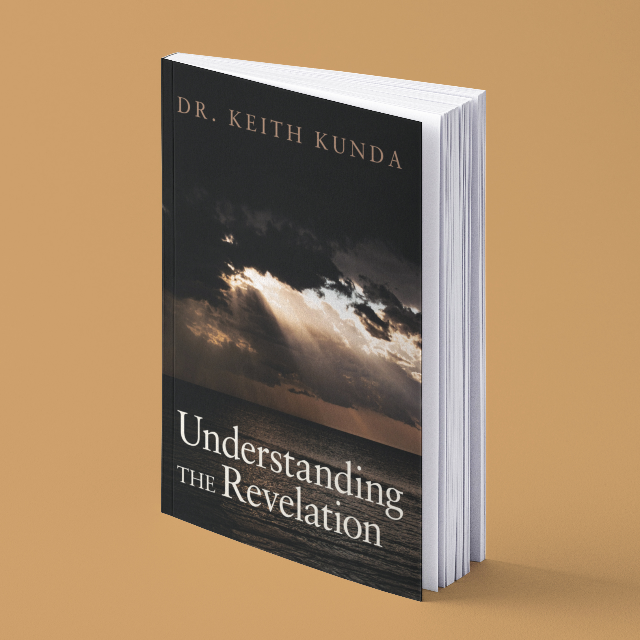 Understanding the Revelation - By Dr. Keith Kunda