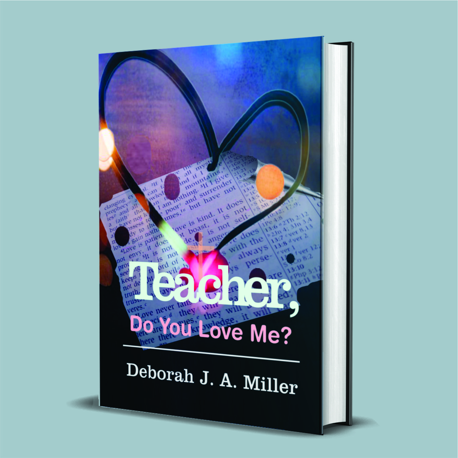 Christian Teacher Examines What It Means to Teach Others With 1 Corinthians 13 In Mind