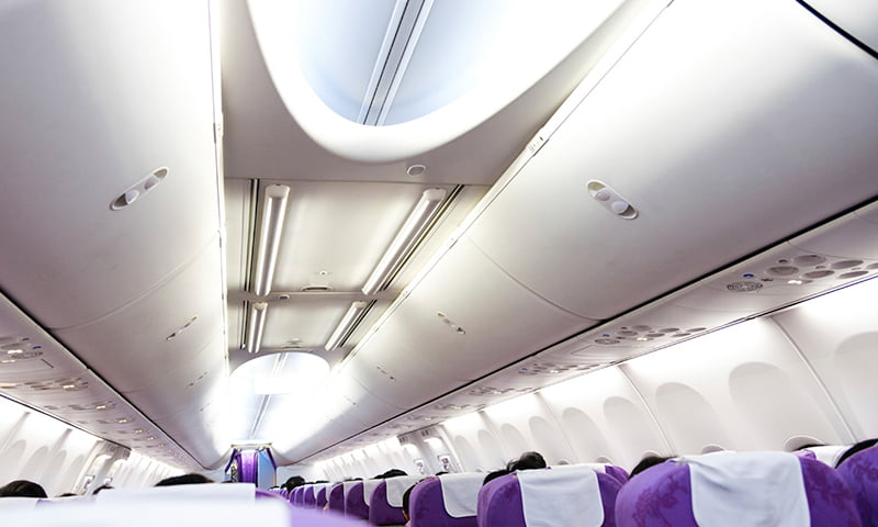 Aerospace Composites Market: Substantial Rise in Industrial Sectors to Offer Growth Prospects by 2031