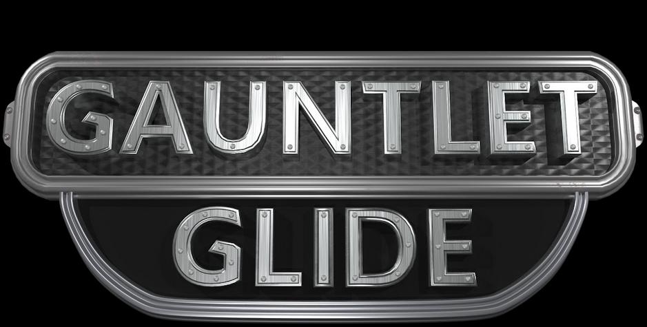 Cesar Flores's Groundbreaking Gauntlet Glide Gaming Glove Goes Live On Kickstarter