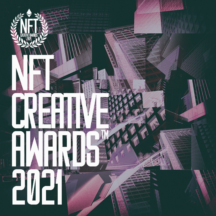 NFT Creative Awards, the first NFT open competition, is now calling for entries