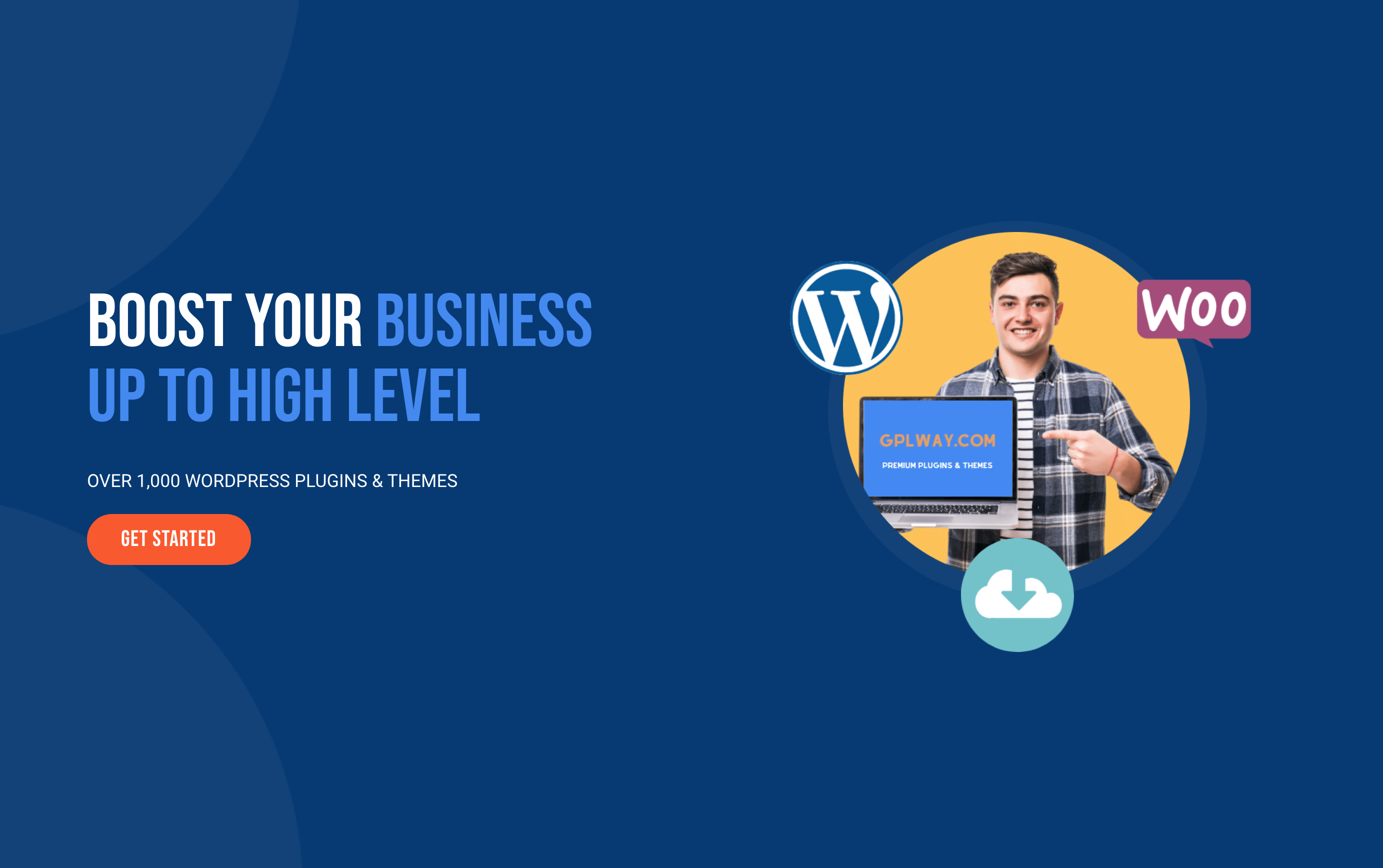 GPLWay Offers WordPress Themes And Plugins To Help Small Business Growth