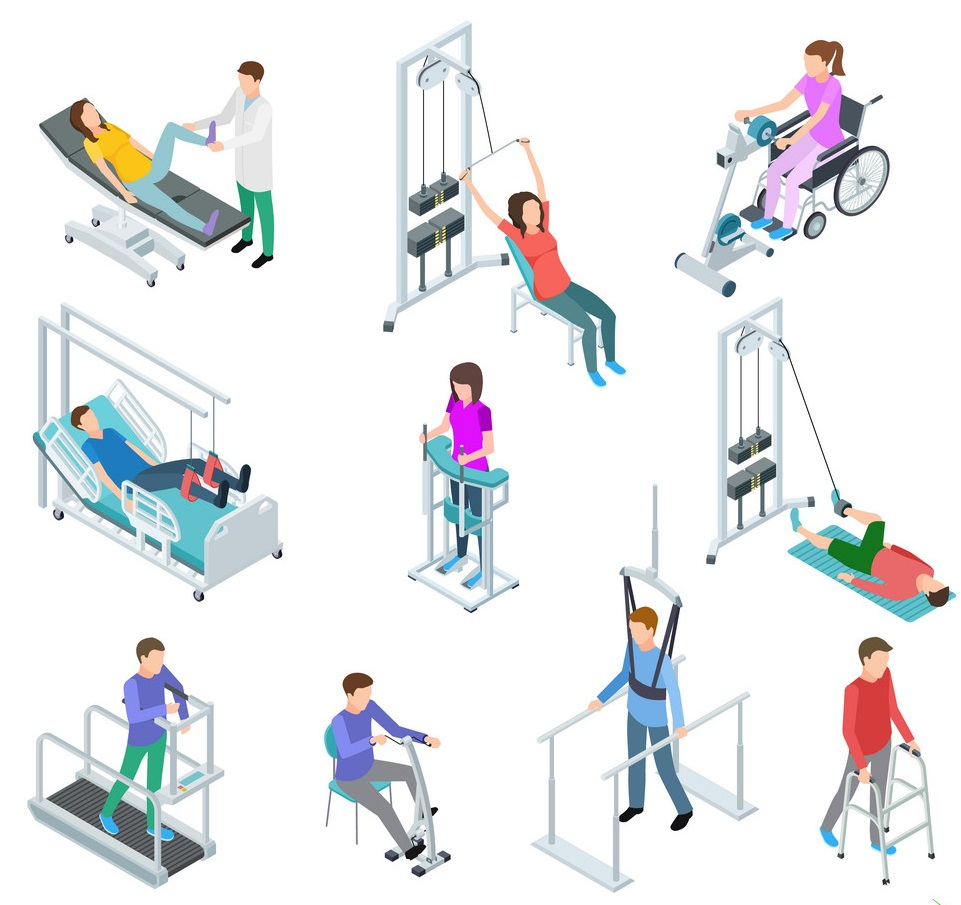 Physiotherapy Equipment Market 2021 By End-User Demand, Emerging Trend, New Innovations, Future Prospect and Forecast 2031