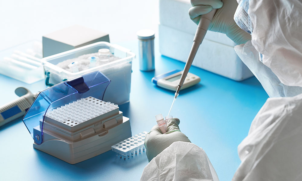 In Vitro Diagnostics (IVD) Quality Control Market Growth Opportunities, In-depth Analysis, Region Statics, Top Company Profile, Forecast to 2031