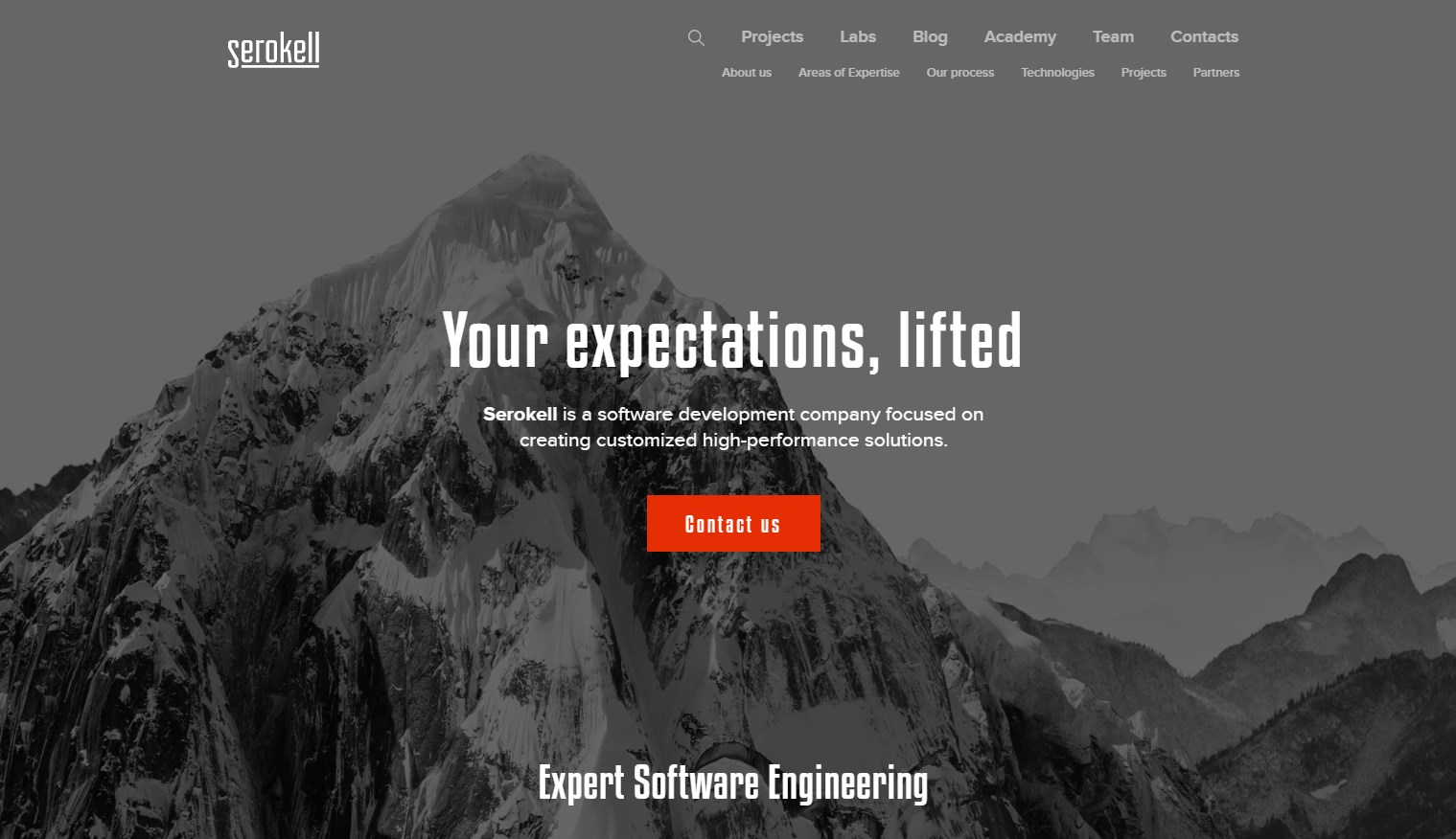 Serokell Transforms Software Development with Functional Programming and Scientific Approach