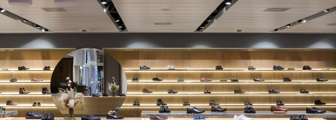 Bestyle pays attention to the four main points of commercial lighting