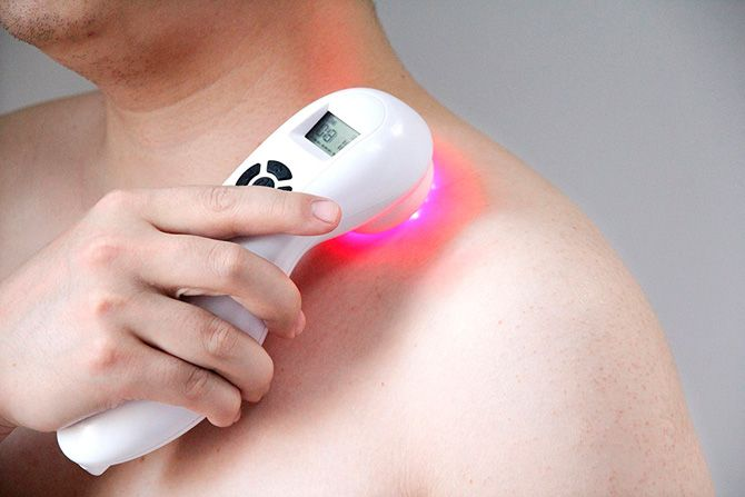 Cold Laser Therapy Market 2021 High Growth Forecast due to Rising Demand and Future Trends to 2031