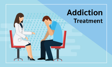 Addiction Treatment Market 2021 High Growth Forecast due to Rising Demand and Future Trends to 2031