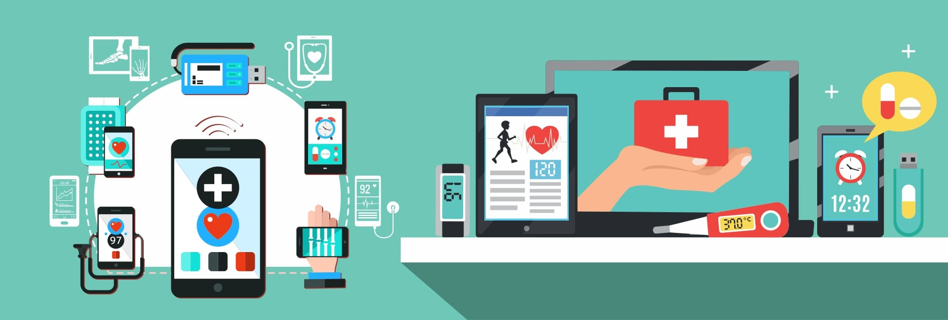 mHealth Monitoring Diagnostic Medical Devices Market Manufacturers Focus on Performance and Portability of Products for Innovation Forecast to 2031
