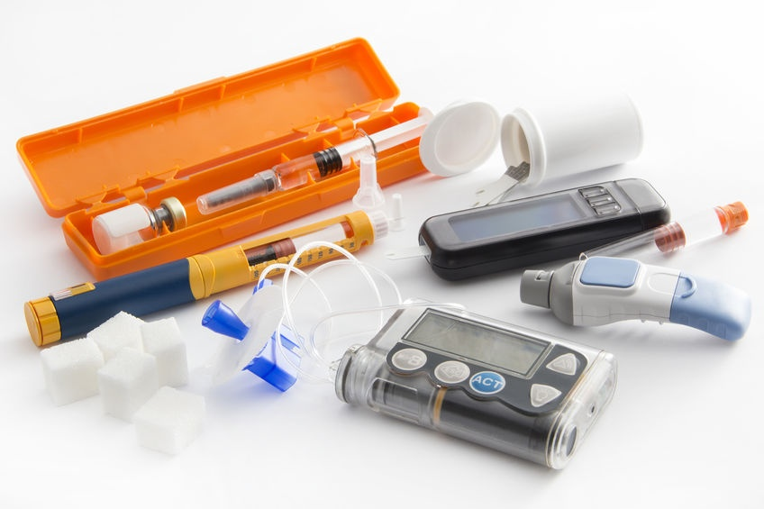 Diabetes Treatment Devices Market End-User Demand, Emerging Trend, New Innovations, Global Forecast to 2031