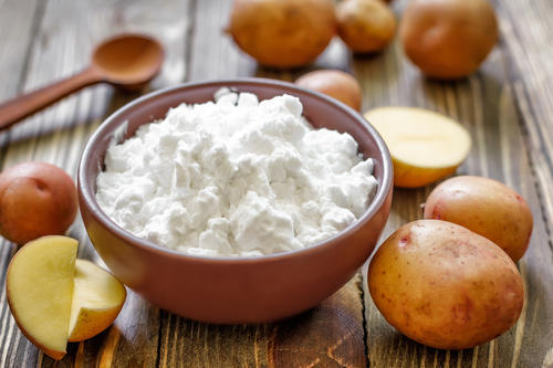 Potato Starch Market Size Volume, Share, Demand growth, Business Opportunity by 2031