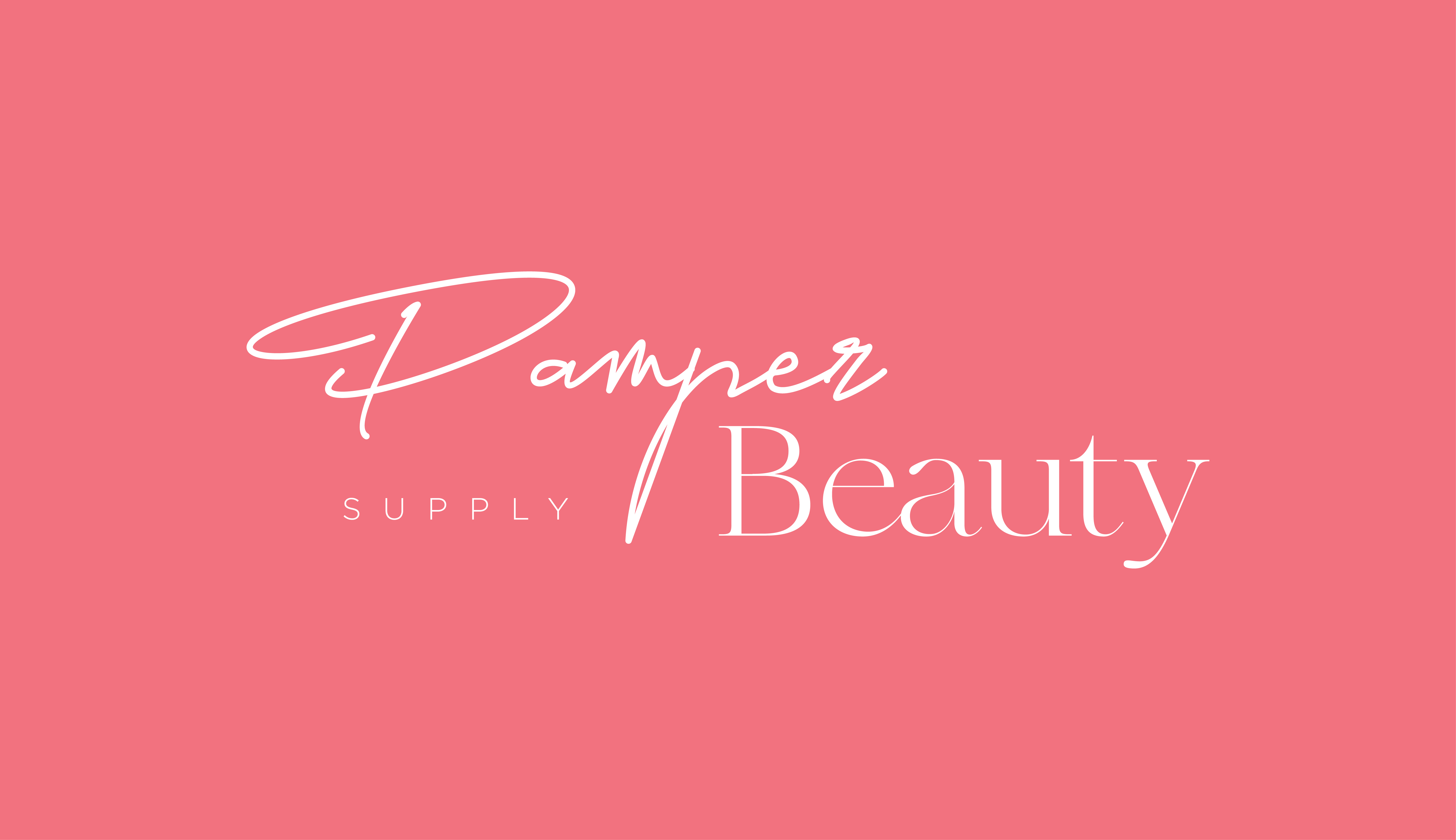 Pamper Beauty Supply All Set To Open Officially On October 6th