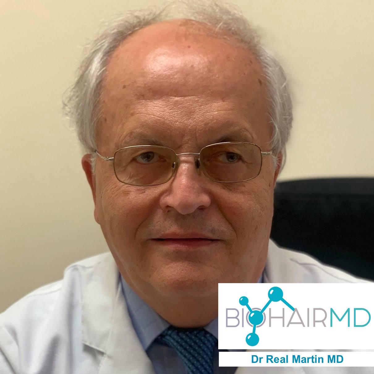 BioHairMD Introduces Revolutionary A-Z Approach To Modern Hair Restoration