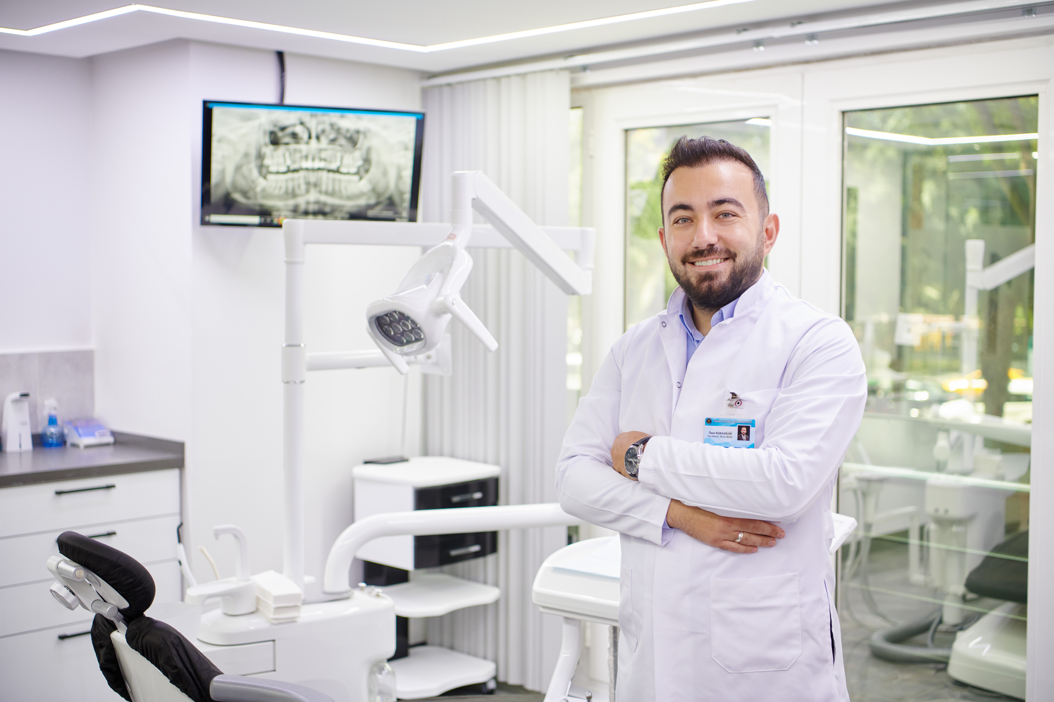 Omer Istanbul Dental Center Praised As Most Reliable and Affordable Dental Center for Foreign Patients