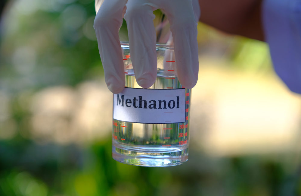 Methanol Market 2021 Brief Analysis By Trends, Growth And Future Estimations Till 2031