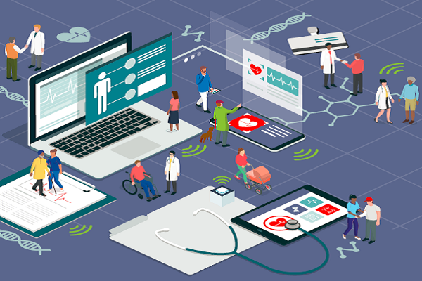 Smart Healthcare Market Business Insights, Emerging Opportunities with Current Trends Analysis, and Industry Development to 2031