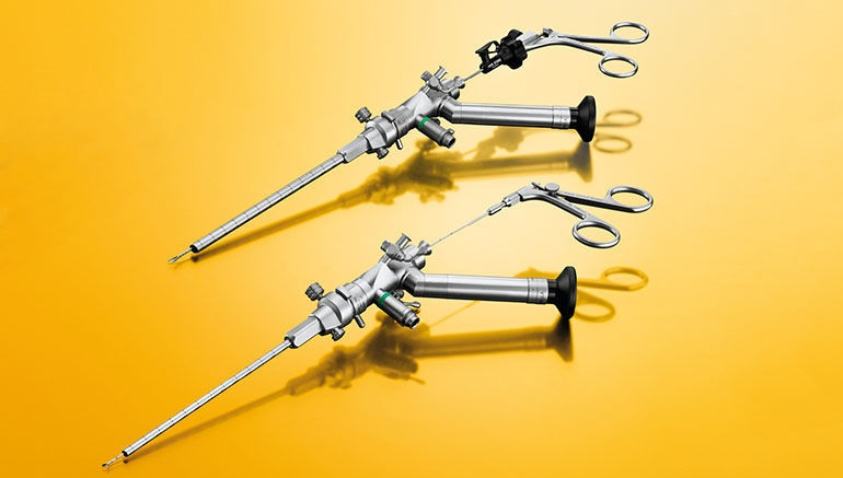 Neuroendoscopy Devices Market is Expected a High Probability Business Opportunity by 2031