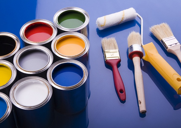 Paints and Coatings Market Growth, Size, Share, Trends, COVID-19 Impact Analysis, and Forecasts to 2031