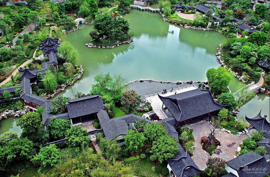 The world is invited to Suzhou thanks to a groundbreaking website