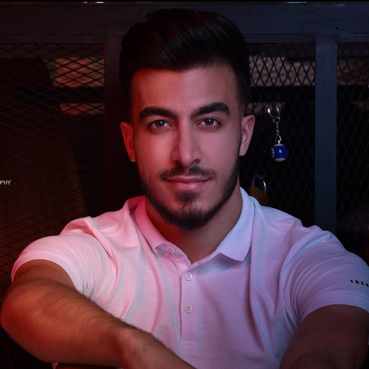 The top social media expert in all Lebanon