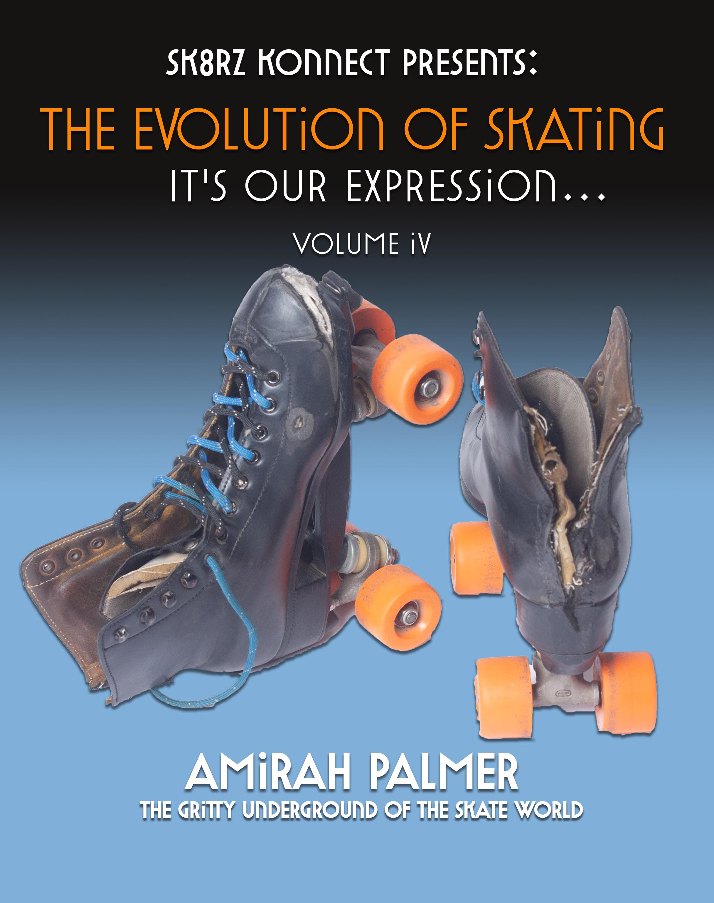 The Evolution of a Culture - Roller Skating, passion and artistry