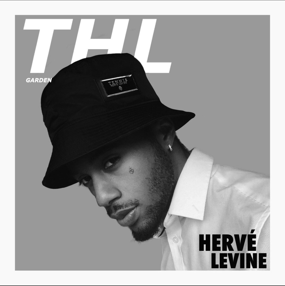 Multi-purpose & Inclusive, New Fashion Brand, Tennis Herve Levine is the New Face of Modern Fashion
