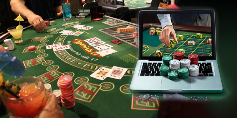 The India Online Poker and Rummy market emerging its market share due to rising disposable income and prevalence of internet