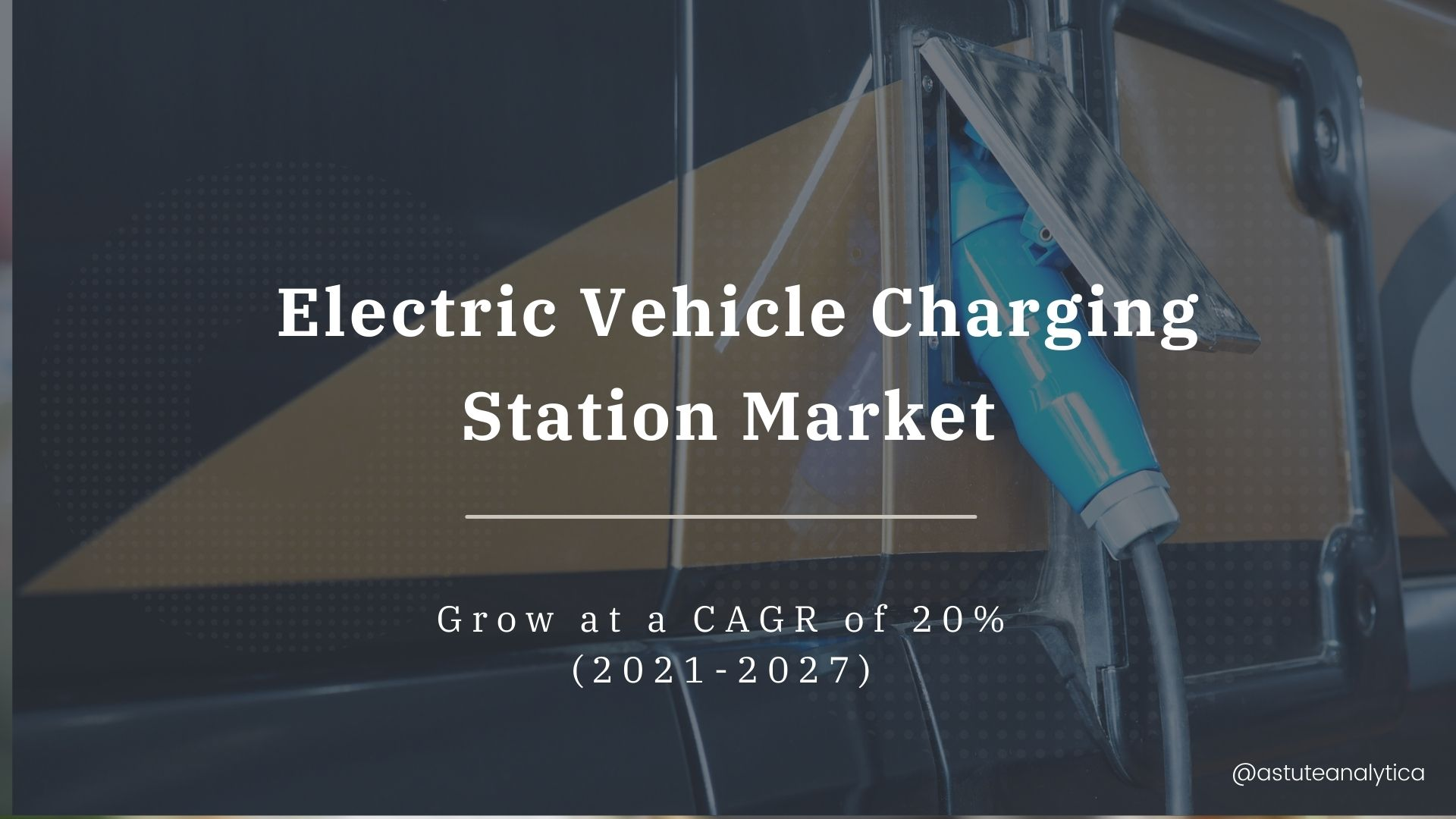 Electric vehicle charging station market key-players, type, Size, revenue and forecast to 2028
