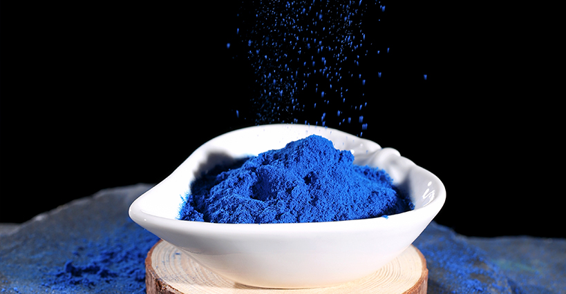 Phycocyanin Market is Estimated to Touch a Value More than US$ 391 Mn During Period of Forecast 2021-2031