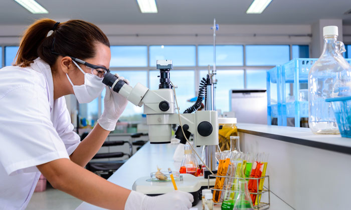 Clinical Laboratory Services Market 2021 to Grow at an Escalating Rate During the Forecast Period Till 2031