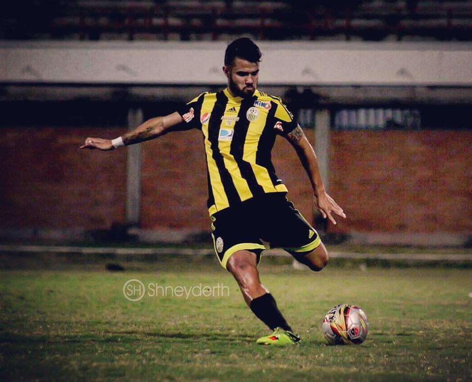 Venezuelan defender Jose Maria Hernandez to join MLS