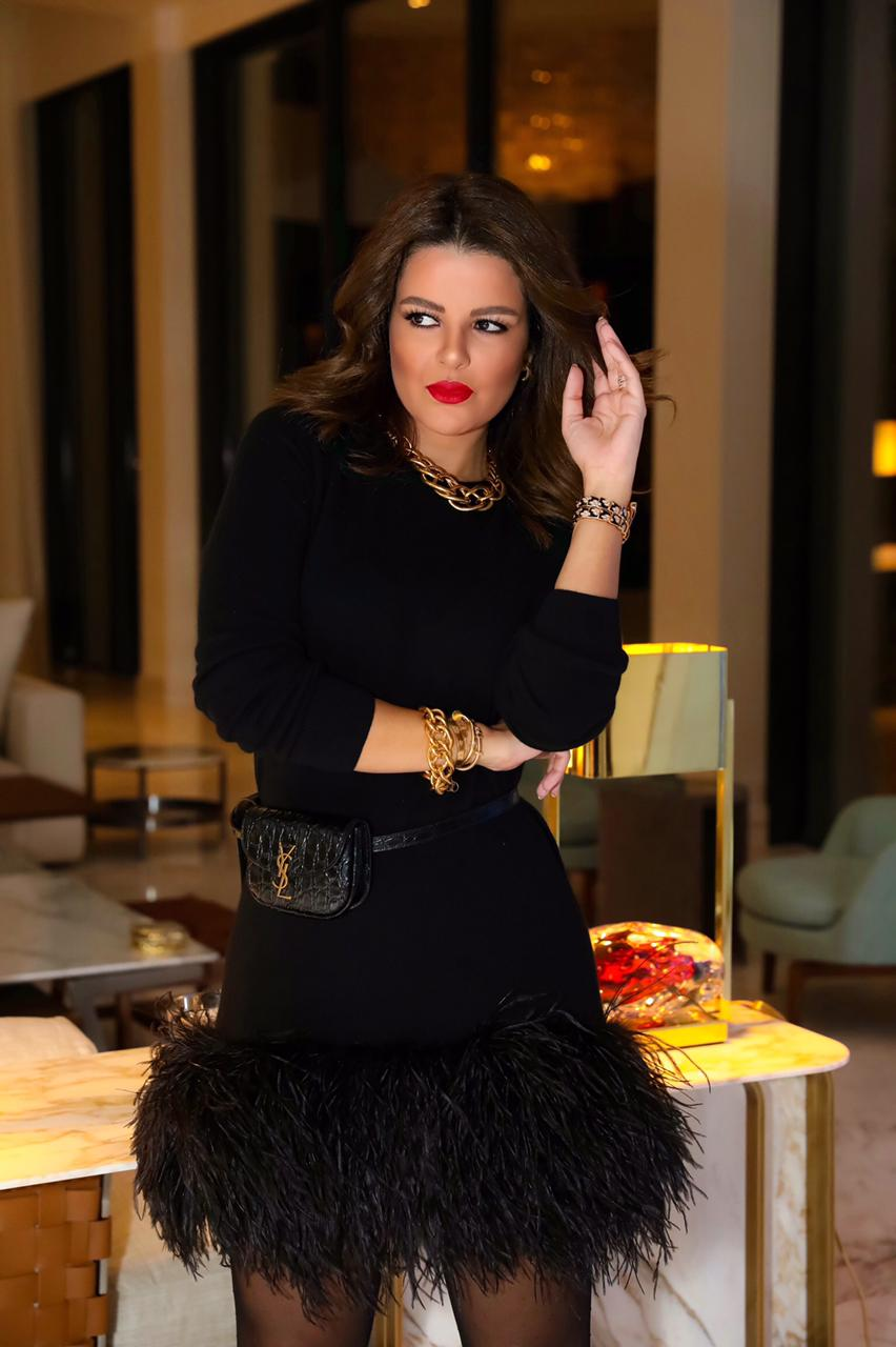 Sarah Fadhlaoui hits the world of fashion with her countless awards and accomplishments