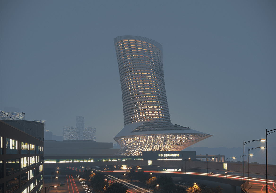 One of The Best Saudi Architects Wins 5 International Architectural Competitions in The Beginning of 2021
