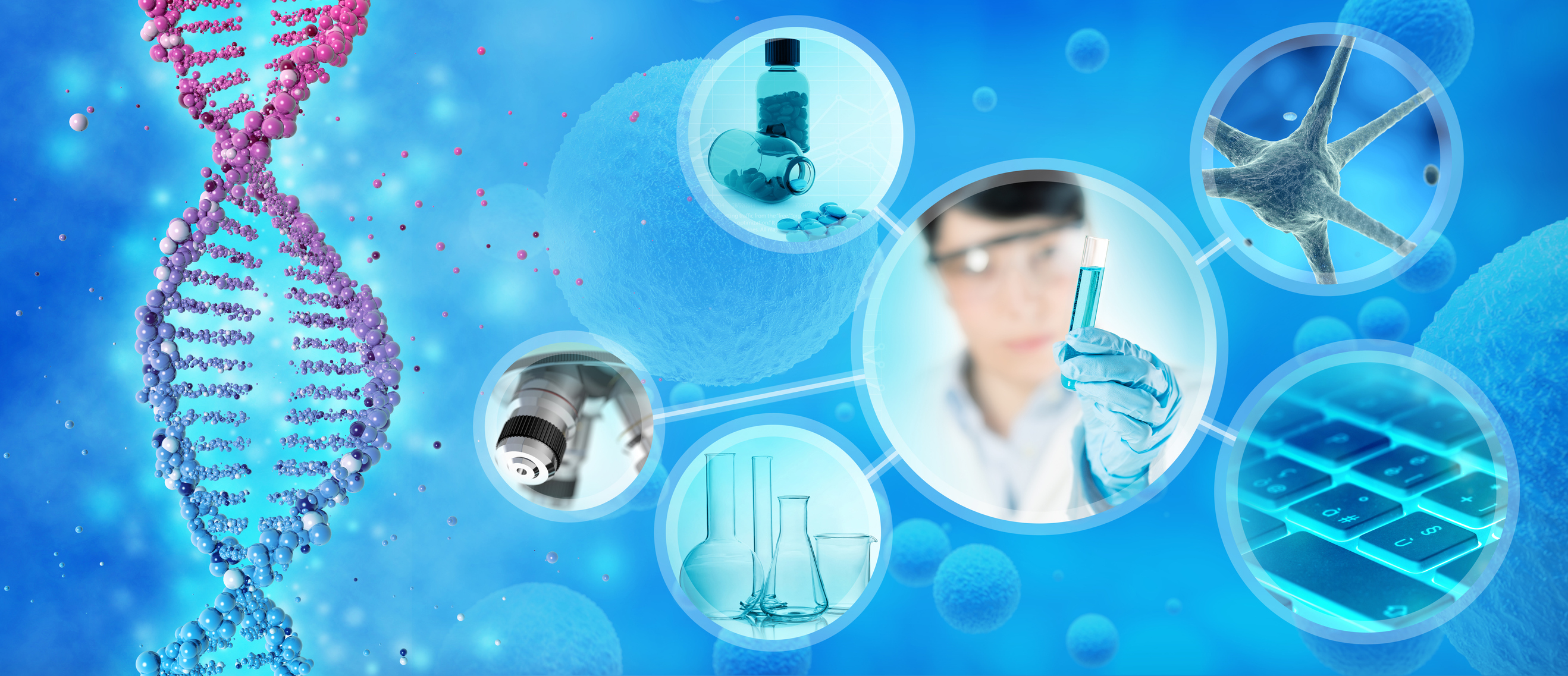 Molecular Diagnostics Market Analysis by Emerging Growth Factors and Revenue Forecast to 2031