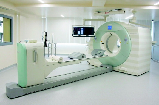 Intraoperative Imaging Market to Witness Upsurge in Growth During the Forecast Period 2021-2031