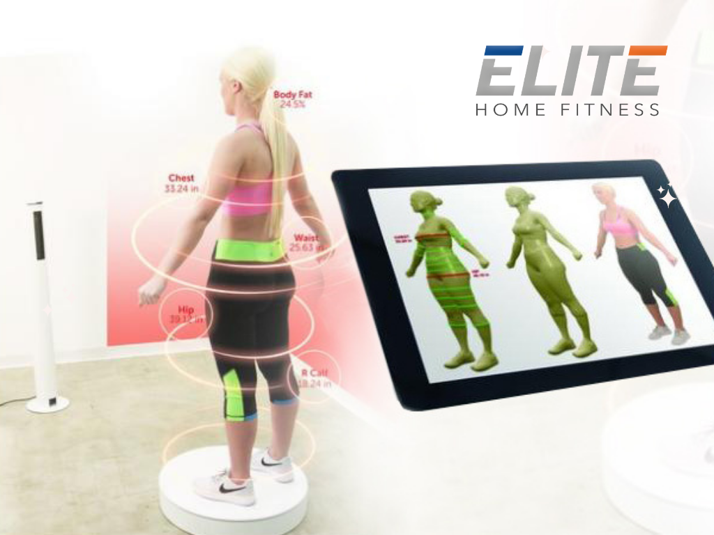 Boston-based Personal Training Company Leverages 3D Technology To Help People Stay Fit