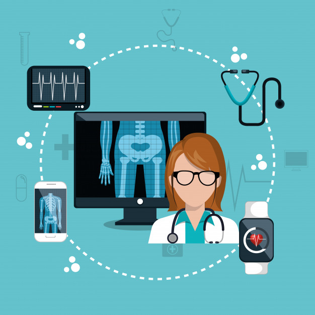 Digital Health Market Market To Witness A Substantial Growth Owing To Rising Adoption Of Healthcare Technology Till 2031