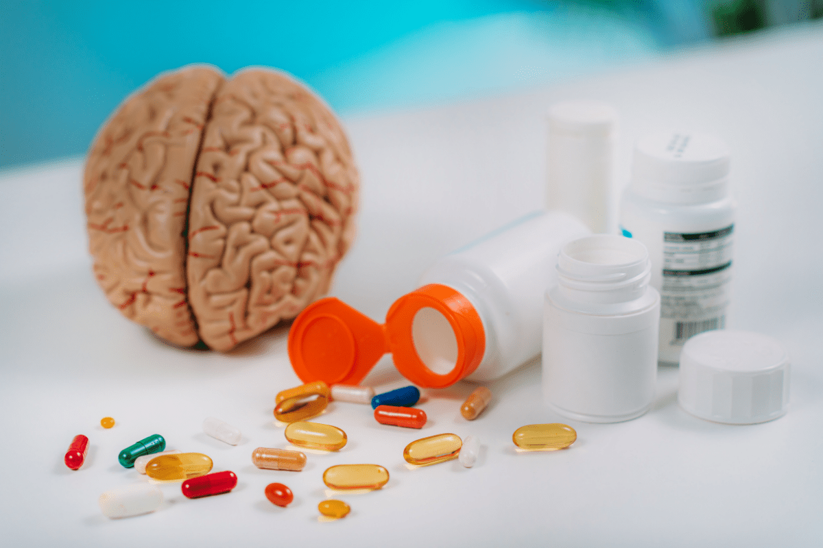 Cognitive Supplement Market Growth Size is Estimated to Grow at Incredible CAGR till 2031