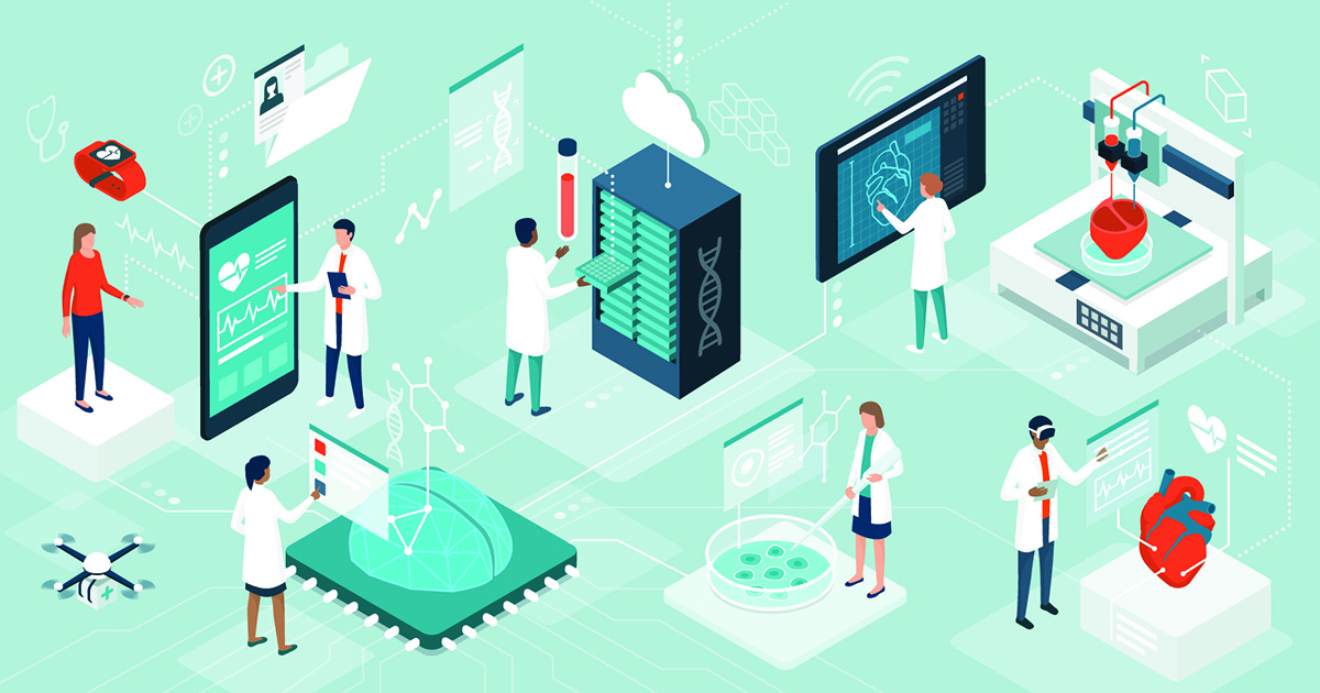 Artificial Intelligence in Healthcare Market Research Methodologies Witness Growing Demand Offers Business Growth till 2031