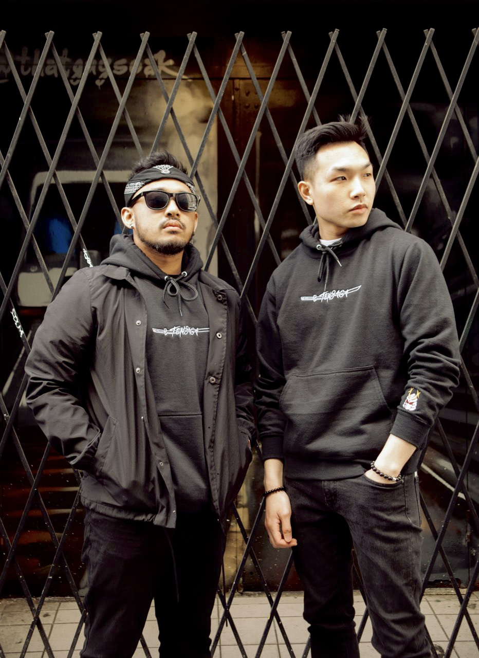 Japanese-inspired Streetwear Brand Tensaga Makes Waves Among The Asian-canadian Community
