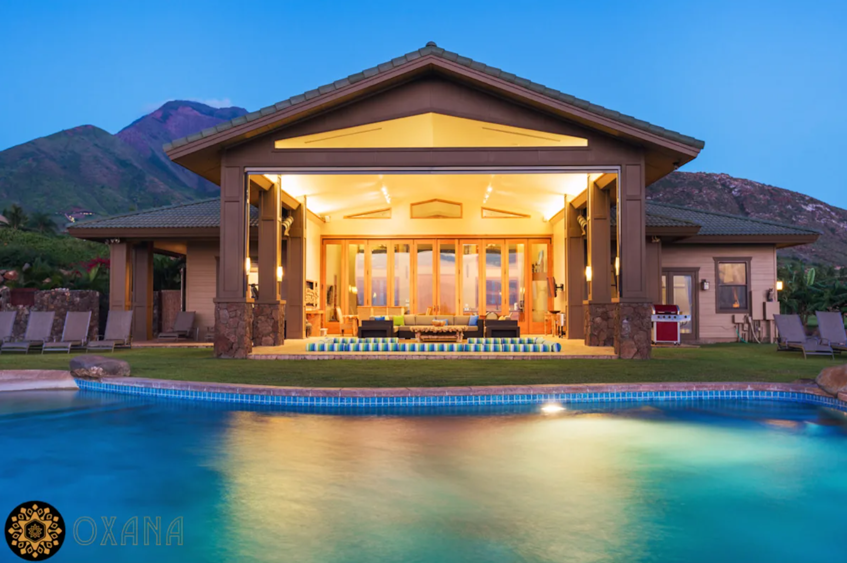Real Estate Investment Startup OXANA Properties Network To Redefine Luxury Properties Ownership