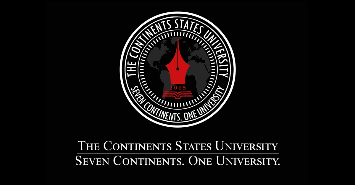 The Continents States University Offers A Borderless, Tuition-Free Education