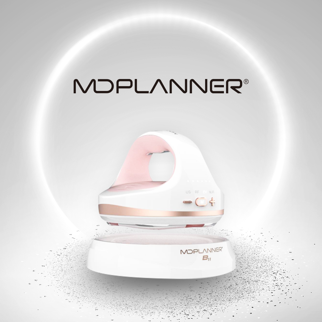 Nutricare launches MD Planner B11, a body care beauty device