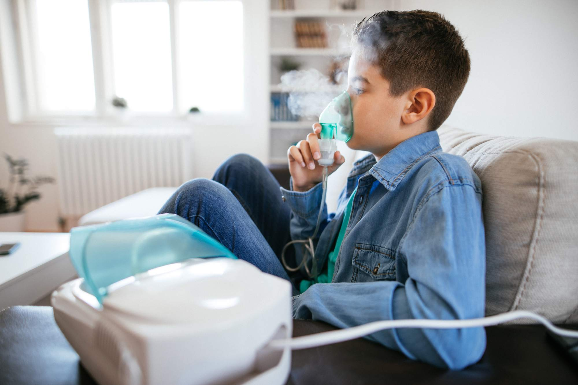 Nebulizer Market Rising Size, Huge Business Growth Opportunities with COVID-19 Impact Analysis By 2031