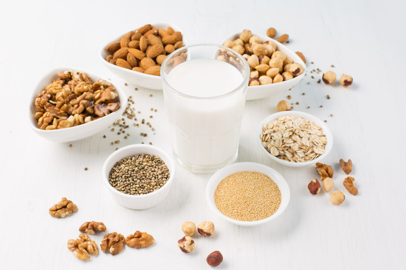 Plant-based Dairy Market Massive Demand Leading To Exponential 11.7% CAGR By 2031 Due to Rising Organic Food Demand