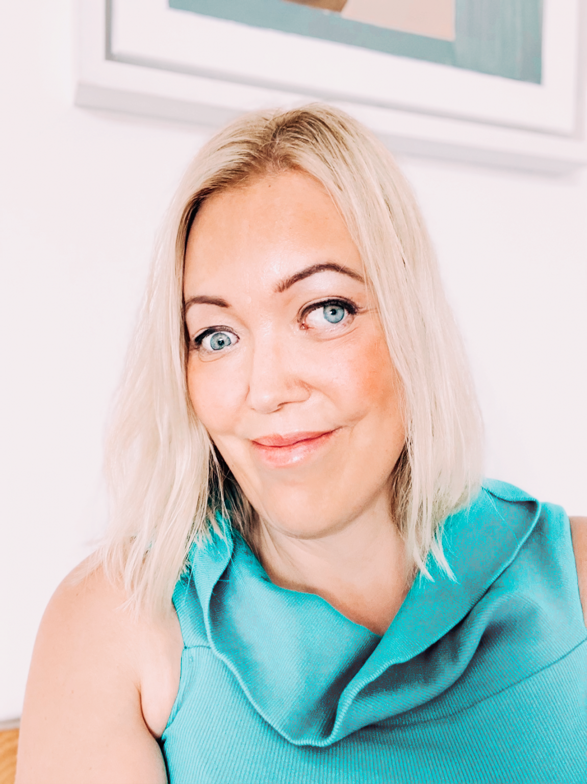 Anna Hanses is Teaching Introverted Business Owners How to Move Beyond Fear