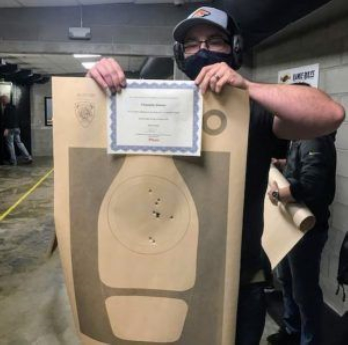Firearms safety training pushed by Colorado Security Agency amid gun sales spike