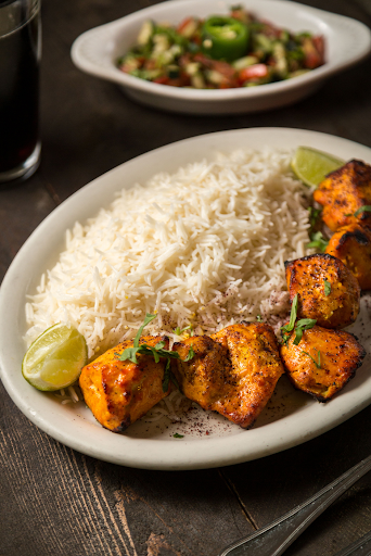 Kabobs Flame Grilled To Perfection - New Kabobs Restaurant In Santa Clara Expected To Be A Hit