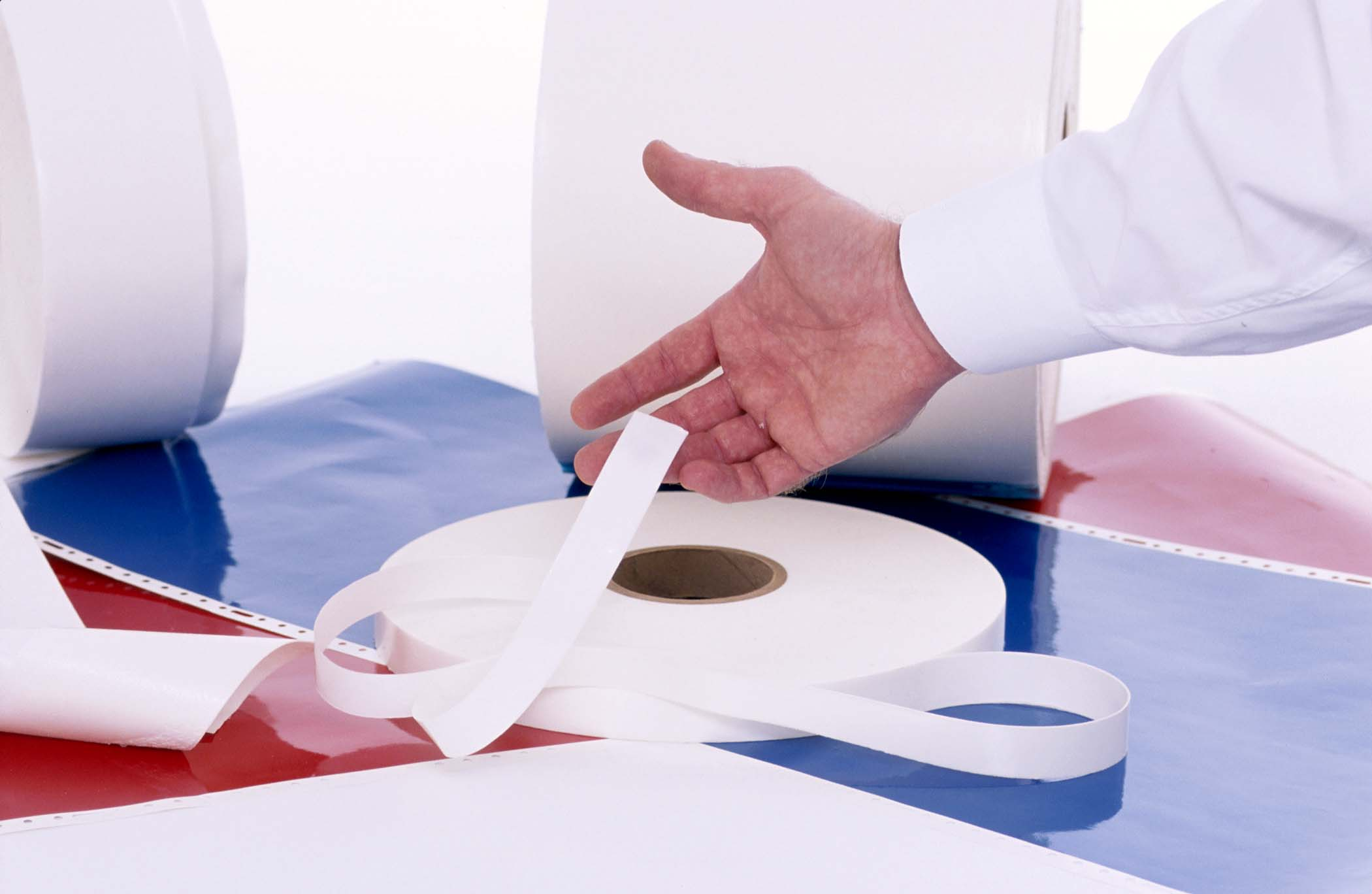 Pressure Sensitive Tape Market Strapping Growth Analysis Based On Future Opportunities by 2031