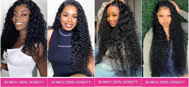 What Is The Most Natural Looking Human Hair Lace Wig?